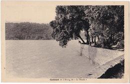 84. Pf. CADENET. L'Etang De 'La Bonde' - Cadenet
