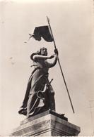 Statue De JEANNE D'ARC  à COMPIÈGNE - Compiegne