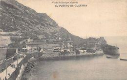 GUETARIA (P. Vasco) - El Puerto - Ed. Enrique Miranda. - España