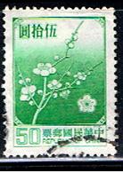 TAIWAN 120 // YVERT 1239a) // 1979 - 1945-... République De Chine