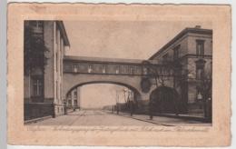(92835) AK Gießen, Verbindungsgang Der Justizgebäude, 1943 - Zonder Classificatie