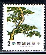 TAIWAN 125 // YVERT 1536 // 1984 - Oblitérés