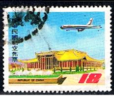 TAIWAN 130 // YVERT 23 // 1984 - 1945-... Republic Of China