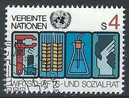 MM-/-291. N° 08, Obl., Cote 3.00 €, Voir IMAGE Pour Detail , Liquidation - Centre International De Vienne