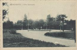 Benevento : Villa Comunale     ///   Mai . 20 ///  Ref.  11383 - Benevento