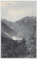(98716) AK Fra Meraak, Vor 1945 - Norvège