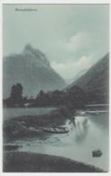 (98723) AK Romsdalshorn, Vor 1945 - Norvège