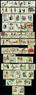Germany REWE Schmunzelwitz,Jokes,1-48 Matchbox Labels,Streichholzetikette - Matchbox Labels
