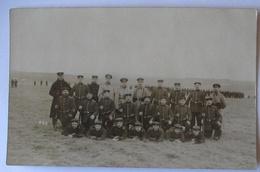 Truppenübungsplatz Elsenborn, Soldaten, Fotokarte Photograph Herld (49510) - Guerre 1914-18