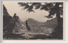 (100150) AK Blick Auf Plowdiw, Пловдив, Um 1940 - Bulgaria