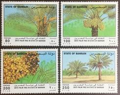 Bahrain 1995 Date Palm Trees MNH - Bäume
