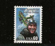 United States Eddie Rickenbacker Mnh 1996 - Vereinigte Staaten