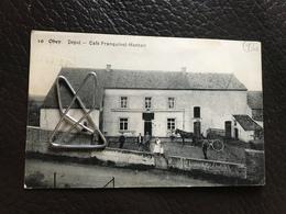 Ohey. Depot-café Franquinet-hontoir - Ohey