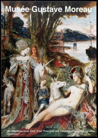 Mouvement Symboliste Nu Et Licorne Gustave Moreau French Symbolist Movement Nude And Unicorn - Musei