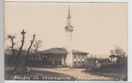 (114975) AK Valandovo, Mazedonien, Moschee - Macédoine