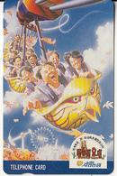 SOUTH KOREA - Suspended Coaster(W2000), 10/92, Mint - Korea (Zuid)