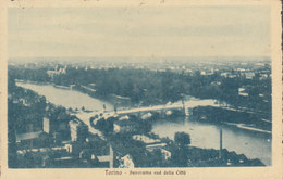Torino   ///   Mai . 20 ///  Ref.  11393 - Bridges