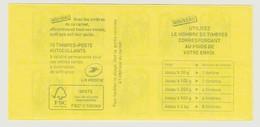 FRANCE - CARNET N° 1215 C 2 - NEUF** NON PLIE - Marianne De Ciappa-Kawena - - Carnets
