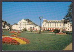 99832/ CABOURG, Le Casino Et Le Grand Hôtel - Cabourg