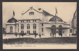 99833/ CABOURG, Le Kursaal - Cabourg