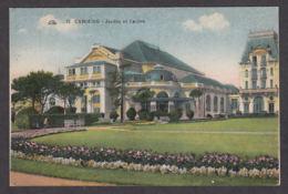 99834/ CABOURG, Jardin Et Casino - Cabourg