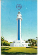 Zhubi Reef Lighthouse, Spratly Islands Of The South China Sea, 26 Km Southwest Of Philippine (occupied By China) - Fari