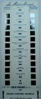 ROMO   : 110  ZOO DE VINCENNES N°2  : MUSÉUM  D'HISTOIRE NATURELLE - Stereoscopi