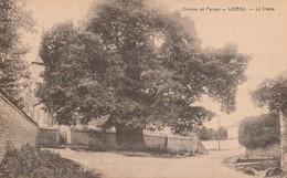 Environs De Perwez , LIERNU  , Le Chêne ( Eghezèe ) - Eghezée