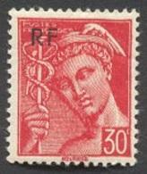 France N°658  Neuf ** 1944 - Francia