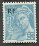 France N°660  Neuf ** 1944 - Francia