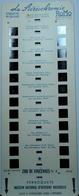 ROMO   : 30142  ZOO DE VINCENNES N°4  : PERROQUETS MUSÉUM  NATIONAL D'HISTOIRE NATURELLE - Stereoscopi