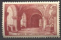 France N°661  Neuf ** 1944 - Francia