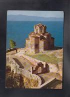 ST. JOVAN KANEO (1107) ** - Macedonië