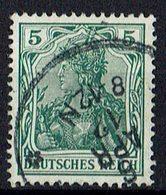 DR 1905/1913 // Mi. 85 I O - Deutschland