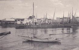 Ile De Ré La Flotte Le Port édition Nd N°286 - Ile De Ré