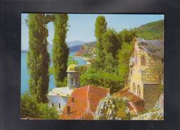 STRUGA, MONASTERY KALISTE (1114) ** - Macedonië