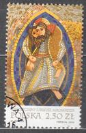 Poland  2016 - Jubilee Year Of Mercy - Mi.4828 - Used - 1944-.... Republic