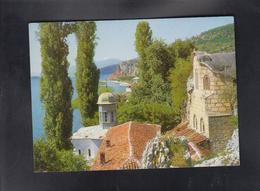 STRUGA, MONASTERY KALISTE (1115) ** - Macedonië