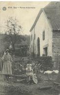 Spa  Ferme Ardennaise - Spa