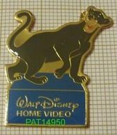 WALT DISNEY HOME VIDEO LE LIVRE DE LA JUNGLE BAGHEERA - Disney