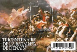 France 2012 BF - Yvert Et Tellier Nr. F4660 - Michel Nr.  Block 178 ** - Blocs & Feuillets