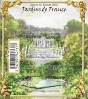 France 2012 BF - Yvert Et Tellier Nr. F4663 - Michel Nr. Block 194 ** - Blocs & Feuillets