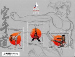 France 2012 BF - Yvert Et Tellier Nr. F4680 - Michel Nr. Block204 ** - Blocs & Feuillets