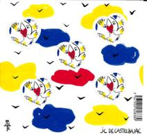 France 2015 BF - Yvert Et Tellier Nr. BF 136 - Michel Nr. Klbg. 6060  ** - Blocs & Feuillets