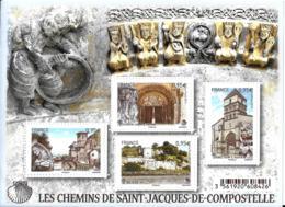 France 2015 BF - Yvert Et Tellier Nr. F4949 - Michel Nr. Block 288 ** - Blocs & Feuillets