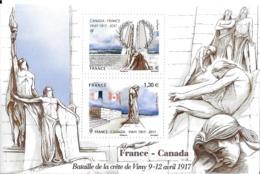 France 2017 BF - Yvert Et Tellier Nr. F5136 - Michel Nr. Block 358 ** - Blocs & Feuillets