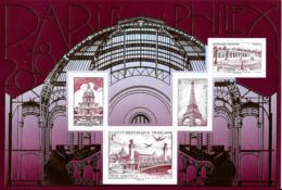 France 2018 BF - Yvert Et Tellier Nr. F5222 - Michel Nr. Block 392 ** - Blocs & Feuillets