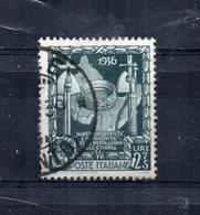 Italia - Regno - 1938 - Proclamazione Dell' Impero - 2,75  Lire - Usato - (FDC22086) - Oblitérés
