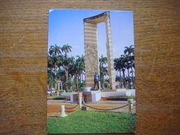 France - Guyane - CAYENNE - Place Des Palmistes - Cayenne