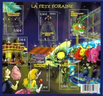 France 2009 BF - Yvert Et Tellier Nr. F4378- Michel Nr. Block 108  ** - Blocs & Feuillets